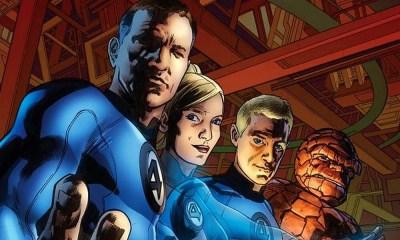 Marvel voltará a produzir história de Quarteto Fantástico