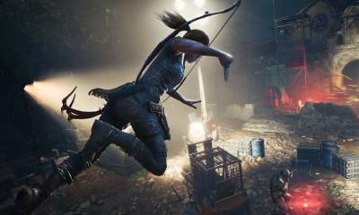 Versões de Shadow of the Tomb Raider ficam disponíveis para pré-venda