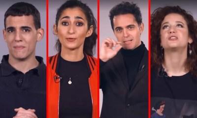 'La Casa de Papel de Trouxa' | Netflix Brasil realiza ação promocional com atores da série