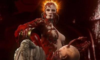Agony | Sinistro game de terror ganha data de lançamento e novo trailer