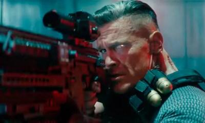 Deadpool 2   Fox libera novo trailer e tira sarro da DC Comics