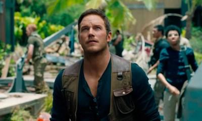 Novo trailer de Jurassic World: Reino Ameaçado deve ser lançado com Vingadores: Guerra Infinita