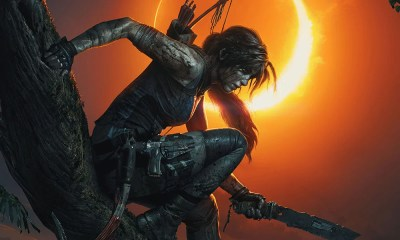 Shadow of the Tomb Raider | Confira arte conceitual inédita do game