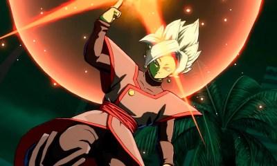 Fusão de Zamasu chegará em breve em Dragon Ball FighterZ. Confira as imagens