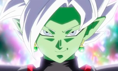Dragon Ball FighterZ | Bandai libera trailer da DLC Fusão de Zamasu