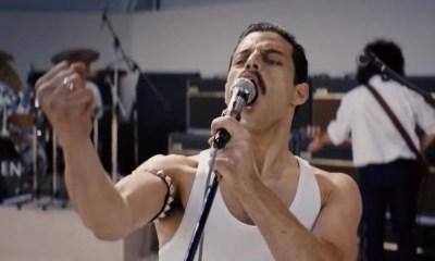 Após polêmica, Bohemian Rhapsody é retomado e ganha primeiro trailer
