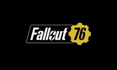 Fallout 76 | Bethesda revela trailer do seu novo game