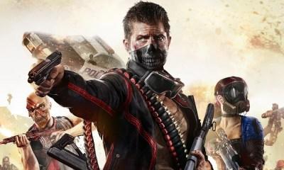 H1Z1 | Game fica disponível para PlayStation 4