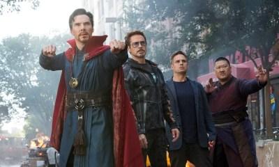 Vingadores: Guerra Infinita | Homem morre durante sessão do filme no cinema