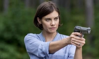 The Walking Dead | Veja como ficará a participação de Lauren Cohan na 9ª temporada da série