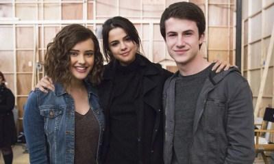 13 Reasons Why   Selena Gomez lança clipe com cenas da 2ª temporada da série