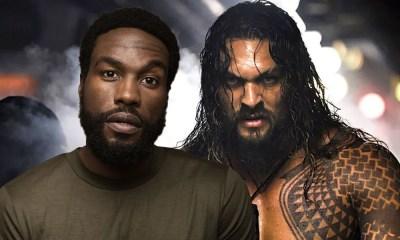 Ator de Aquaman rebate fã após ser questionado sobre demora de trailer