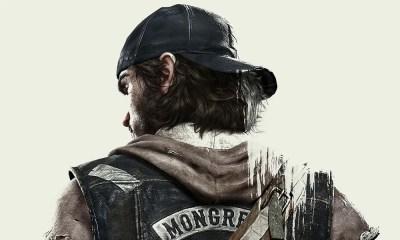 Days Gone é destaque na nova edição da revista Game Informer