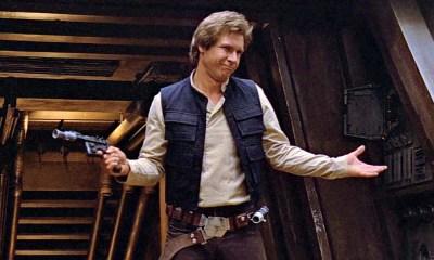 Han Solo | Harrison Ford não aparece na premiere, causa mal-estar e surge de surpresa em entrevista
