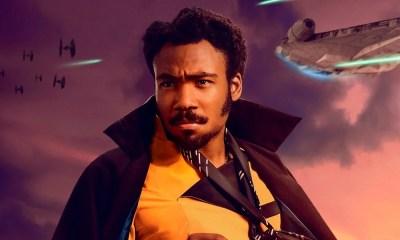 Han Solo | Roteirista surpreende e revela que Lando Calrissian é pansexual