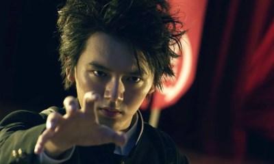 Live-action de Mob Psycho 100 chegará à Netflix na próxima semana