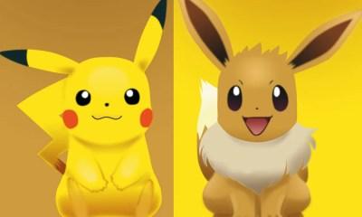 Pokémon para Switch ainda pode ser revelado até o fim de maio