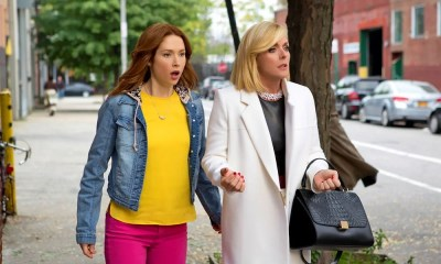 Unbreakable Kimmy Schmidt é cancelada pela Netflix