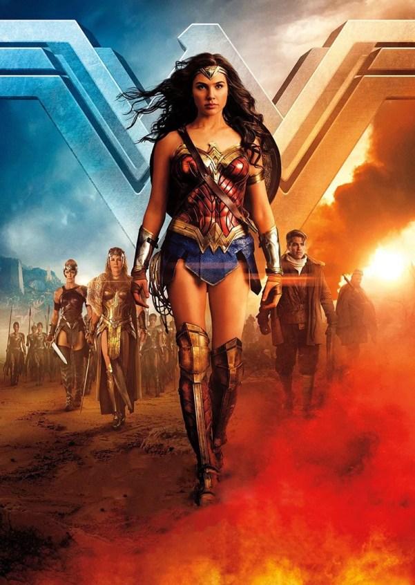 Mulher-Maravilha: A trajetória da heroína dos quadrinhos ao cinema
