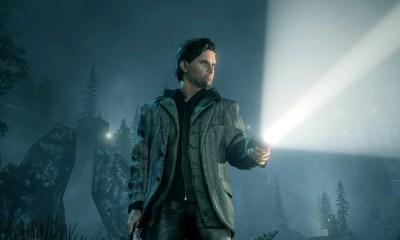 Em entrevista, Remedy fala sobre nova sequência para Alan Wake. Confira!