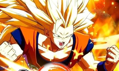 Dragon Ball FighterZ | Game chegará em setembro para Nintendo Switch. Saiba mais