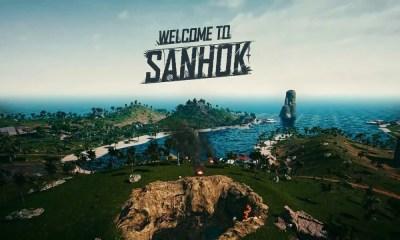 Playerunknown's Battlegrounds | Novo mapa: Sanhok, está disponível para o combate!
