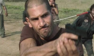 The Walking Dead | Jon Bernthal retornará como Shane na 9ª temporada da série