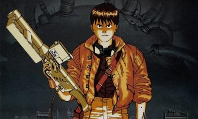 Volume 3 de Akira pode chegar em breve no Brasil