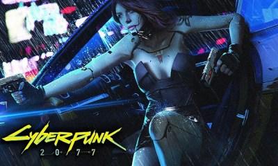 Cyberpunk 2077 | Jogo mostrará cenas de nudez total