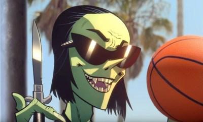 Gorillaz   Ace, do desenho Meninas Superpoderosas é o novo membro da banda