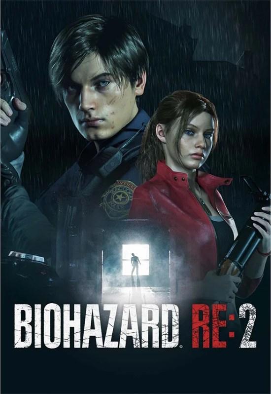 Resident Evil 2 | Confira vídeo com gameplay e primeiro poster oficial