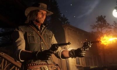 Rockstar Games | CEO da Take-Two comenta promessas de Red Dead Redemption 2 em relação a GTA V
