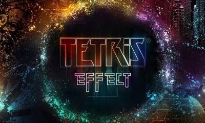 Tetris Effect | Sony anuncia novo game para PS4 e VR