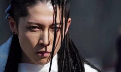 Live-action de Bleach ganha novos teasers com foco em Byakuya e Renji
