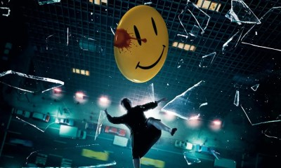 HBO quer que as filmagens de Watchmen comecem