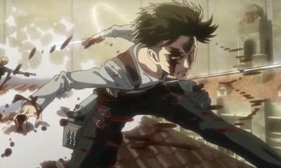 Attack on Titan | 1º episódio da 3ª temporada fará resumo de 6 capítulos