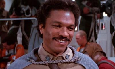 Star Wars Episódio IX | Confirmado retorno de Billy Dee Williams como Lando
