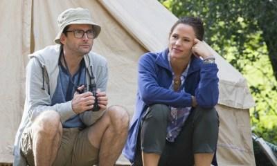 Camping   Lena Dunham mostra as caras e vai dirigir Jennifer Garner em nova série
