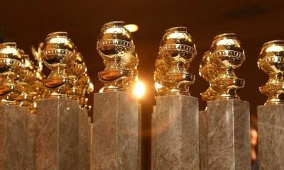 Data da 76ª edição do Globo de Ouro é anunciada