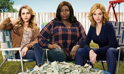 Review TBX | Good Girls: Até onde você iria para salvar sua vida financeira?