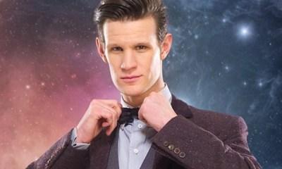 Matt Smith, de Doctor Who entra para o elenco de Star Wars: Episódio IX