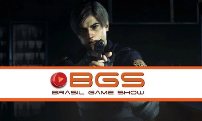 BGS 2018 | Produtores de Resident Evil 2 e Devil May Cry 5 confirmados no evento