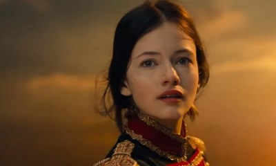 O Quebra-Nozes e os Quatro Reinos | Confira o segundo trailer oficial