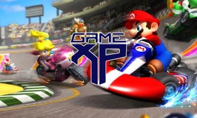 Game XP   Evento terá primeiro campeonato de Mario Kart 8 do Brasil