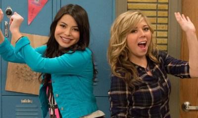 iCarly | Miranda Cosgrove e Jennette McCurdy aparecem juntas em foto recente. Confira