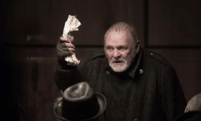 King Lear | Novo filme com Anthony Hopkins ganha trailer