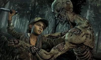 The Walking Dead | Temporada final do game da Telltale já está disponível