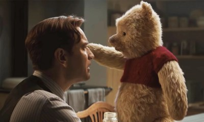 Review do filme Christopher Robin: Um Reencontro Inesquecível