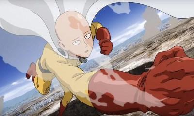 One-Punch Man | 2ª temporada estreia em abril de 2019. Confira o teaser