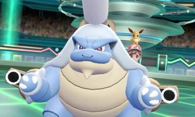 Pokémon Let's Go | Presença das Mega Evoluções é confirmada em novo trailer
